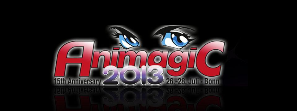 Animagic 2013 – Rückblick