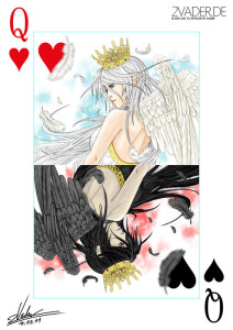 Manga Talente 2012
