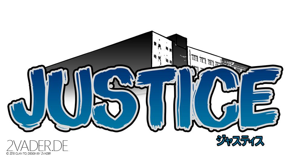 Justice Logo Designs